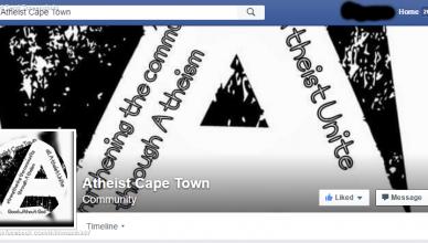 Atheist Cape Town